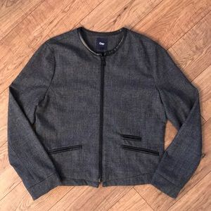 GAP Blazer Jacket